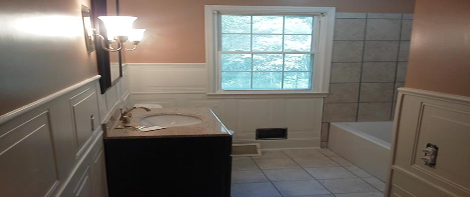 Bathroom Remodel Winston Salem Nc webster and sons - winston-salem n.c. bathroom remodeling